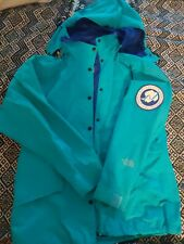 Vintage North Face Jacket size medium gore- tex