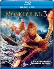 The Monkey King 3 [New Blu-ray] 2 Pack