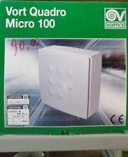 VORTICECENTRIFUGO MICRO 100 VORT QUADRO 11936