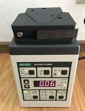 Refurbished Bio-Rad Econo Pump Model EP-1