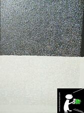 0,5kg Glitter Effekt Wandlasur Wandfarbe Glitzer Silber Hologramm Rainbow