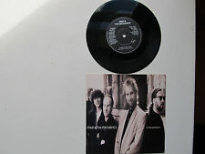 A Time and Place Mike & The Mechanics Virgin VS 1351 UK 1991