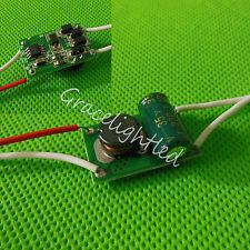 10pcs 10W 12V - 24V DC LED Constant Current Driver Power 900mA High Power LED