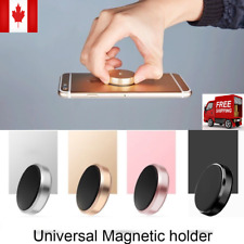Universal Magnetic Car Dashboard Holder Mount Stand GPS For  iPhone Samsung CA