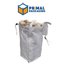 Barrow Bag For Logs | FIBC | Bulk Bag x 20