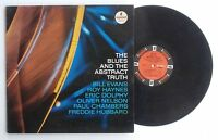 Oliver Nelson Blues And The Abstract Truth Impulse Promo Stereo A-5 1961 Jazz LP