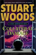 Collateral Damage (Stone Barrington) by Stuart Woods