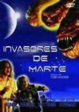 Invasores De Marte - Invaders From Mars