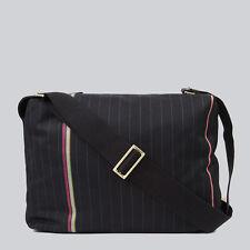 Paul Smith - Black Maraham Flight Bag - *NEW WITH TAGS* RRP £270