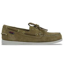 Zapatos informales de hombre mocasines Sebago