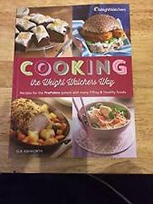 Weight watchers 201r ProPoints cookbook - Cooking the Weight watchers Way, , Use