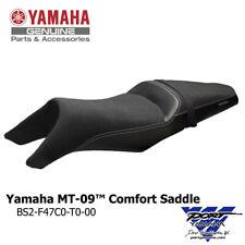 2018-19 Genuine Yamaha MT 09 Comfort Saddle Seat MT-09 BS2-F47C0-T0-00