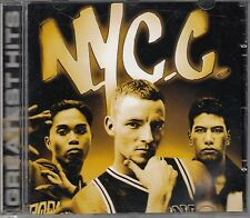 N.Y.C.C - Greatest Hits, CD