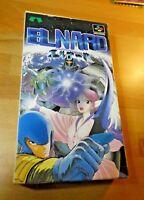 GAME/JEU SUPER FAMICOM NITENDO NES JAPANESE VERSION SFC SNES ELNARD RPG SHVC-EL