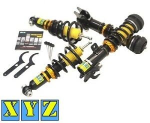 XYZ RACING SUPER SPORT COILOVER KIT FOR HOLDEN COMMODORE VE SEDAN WAGON UTE