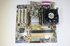 Phenomenal Pentium 4 Motherboard In Computer Motherboards For Sale Ebay Interior Design Ideas Oxytryabchikinfo