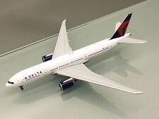 Gemini Jets 1/400 Delta Airlines Boeing 777-200LR N707DN die cast metal model