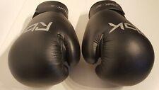 Reebok 14oz Boxing Gloves Black