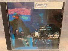GOMEZ Get Myself Arrested (CD, PROMO Single)