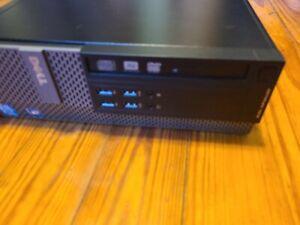 Dell Optiplex 7010 Intel i5 Core 4GB Memory - NO HARD DRIVE