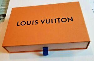 Authentic Louis Vuitton Empty Gift Box