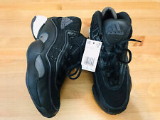 Adidas 98 X Crazy BYW Core black men's athletic shoes EE3613 NWOB size 8
