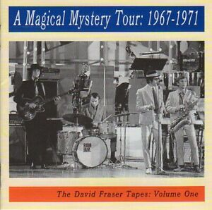 A Magical Mystery Tour: 1967-1971. Canetoad Records. CD. New. '60s & '70s