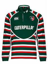 Leicester Tigers Rugby Union Shirts