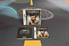 X-MEN WOLVERINE ORIGINS NINTENDO DS 24/48H COMBINED EXPENSES