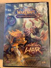 Upper Deck World of Warcraft Drums of War PVP - Battle Decks