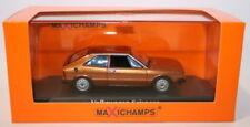 Voitures miniatures marrons pour Volkswagen