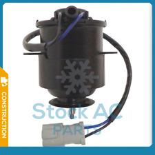 NEW A/C Blower Motor for Caterpillar & Komatsu - OE# 263500-0763