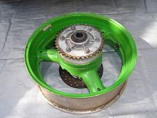 1997-2001 Suzuki TL1000S rear wheel