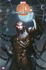 MArvel Age Of Ultron Companion Graphic Novel TPB (Paperback, 2014)