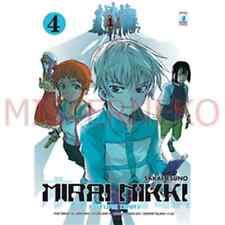 Manga - Mirai Nikki - Future Diary 4 - Star Comics