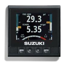 990C0-01C10 Suzuki Outboard SMIS Multifunction LCD Gauge Display