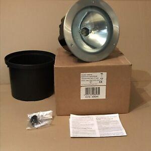 SLV Adjust 228240 - HQI 70w Ground Garden Light Fitting - Unused, Slight Seconds
