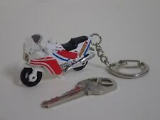 Motorcycle Keychain Brand New!