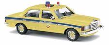Busch 46869, Mercedes W 123 Polizei SU, H0 Fahrzeug Modell 1:87