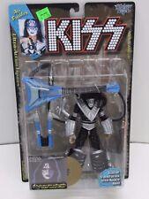 1997 Mcfarlane Toys Kiss Ultra Action Figures Ace Freshley