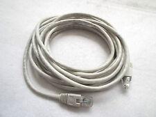 Cat 5e réseau ethernet patch plomb câble 5 mètre. lien standard lead male 2 male