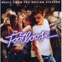 FOOTLOOSE CD NEU SOUNDTRACK