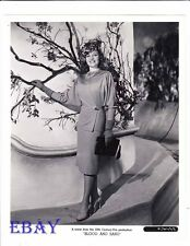 Rita Hayworth Blood And Sand VINTAGE Photo