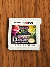 Pac-Man & Galaga Dimensions (Nintendo 3DS, 2011) Cart Only!