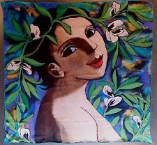 Anita Klein Limited Edition Silk Scarf