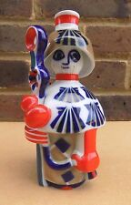 Spanish SARGADELOS Modernistic Figurine / Bottle