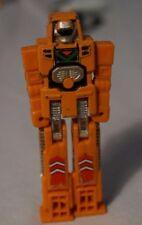 Vintage 1982 GoBot Dozer MR 11 Popy Japan