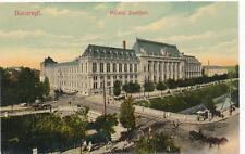 AK aus Bucuresti, Palatul Justitiei, Rumänien   (K13)