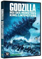 GODZILLA - ROI DES MONSTRES * DVD