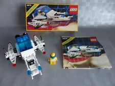 Lego Espace 6875 - Hovercraft - Complet 100% - Space - 1988